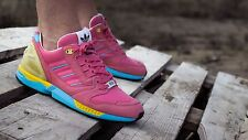 Adidas ZX 8000 Bravo Fall of the Wall LIMITED EDITION !!!  New, Authentic !