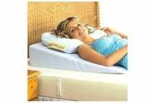 Luxury Memory Foam Acid Reflux Support Bed Wedge Support Sleeping Pillow