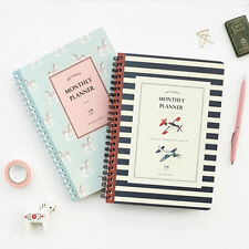 [Iconic Becoming Weekly Planner ] Diary Scheduler Book Journal Daily Planner