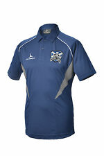 Olorun 6 Six Nations Scotland Supporters Rugby Flux Polo Shirt S-XXXL