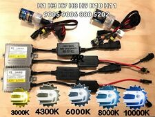 FOG LIGHTS H3 35W AC CANBUS HID Xenon No Error Slim KIT 1995 FOR RX7