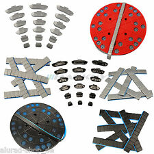 Adhesive Weights Impact Weights Wheel Weights Steel Rims Aluminum Rims Select