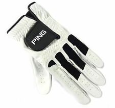 Ping M-Flex Synthetic All Weather Performance Mens Golf Gloves