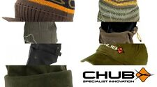 Brand New Chub Fishing Hats, Caps, Beanies & Gaitors - Clearance Prices