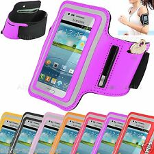 Sport Armband For Samsung Galaxy S4 Mini i9190 Jogging Running Gym Pouch Case
