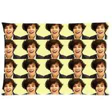 Harry Styles For Pillow Case Square and Rectangle 048135