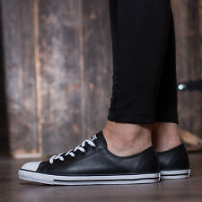 WOMEN'S SHOES SNEAKERS CONVERSE CHUCK TAYLOR DAINTY OX [537107C]