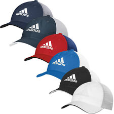 28 % OFF Adidas Light Climacool Flex-Fit Structured Mens Performance Golf Cap