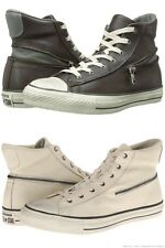 CONVERSE BY JOHN VARVATOS Leather Mens Sneaker Shoe! Reg$185 Sale$169.99