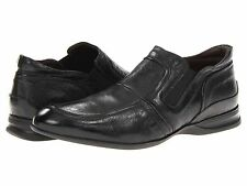 New Size 11.5 BACCO BUCCI Leather (Made In Italy) Mens Shoes! Reg$225 Sale$149