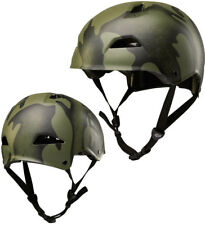 Fox Flight Hardshell Helmet Mountain Bike