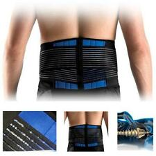 Lower Waist Belt Back Brace For Pain Relief Lower Back Therapy Lumbar Support