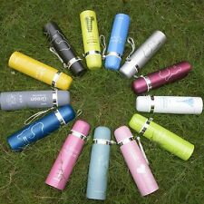 Stainless Steel Bottle Drink Vacuum Water Thermos Flask Travel Insulation Pot