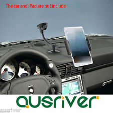 Car Mount Cradle Holder Windshield Stand For iPhone 6 Plus 5 5S iPad Air Mini