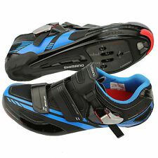 Shimano SH-R107 SPD SL Carbon Road Bike Cycling Shoes