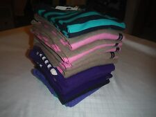 Long & 3/4 Sleeve Boat Neck Sweaters GAP Reg.Size 2XL,LG,MD,SM,XS Many Color NWT