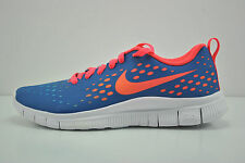 Nike Free Express (GS) Youth / Women Blue Running Shoes Various Size 641862 400