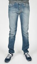 JEANS REGULAR FIT 5 POCKETS CONTRAST STITCHING MAN ARMANI JEANS spring/summer 09