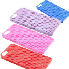 Mesh iPhone 5 Hard Case - Hard back Mesh iphone 5 Case - Hard Back iphone Cover