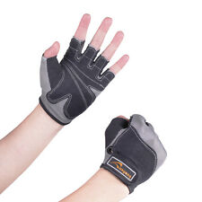 Ultra Lightweight Gym Gloves Weight Lifting Sports Cycling Fitness Training