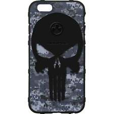 Magpul Field Case for iPhone SE,4,5,5s. Punisher Black Navy DC Ego Tactical