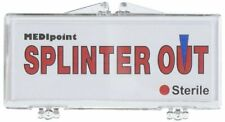 NEW Medipoint Splinter Out Remover FREE SHIPPING