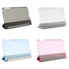 Ultrathin Tri-fold Smart Case Cover Stand Protect For Apple ipad mini 1/2/3 BE
