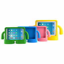Shockproof Kids Handle EVA Foam Case Cover For Apple iPad Mini 2 BE