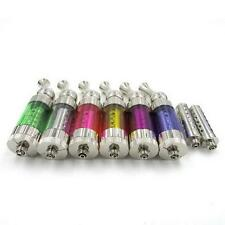 iClear 30S iclear30S atomizer vapor Dual Coil +2pcs replacement coil colors C2