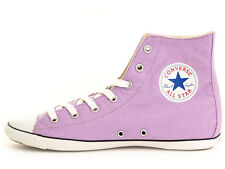 New Converse Chuck Taylor All Star Hi Top Womens Lux Pink Shoes Sneakers 521911