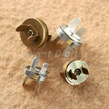 Magnetic Purse Snaps Fasteners Clasps Closures Buttons Sewing Type 14mm/18mm