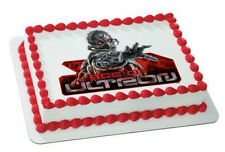 Ultron Avengers edible image custom cake topper frosting sheet icing #6128