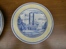 CHURCHILL CHINA AMERICAN HERITAGE MILLENNIUM COLLECTION SALAD PLATE 8 1/4""