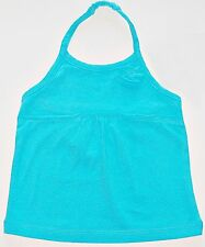 Children's Place baby toddler girls cotton halter top 12, 18, & 24 Months NWT