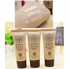 Ladies Moisturize CC Cream Beauty Skin Makeup Whitening BB Foundation Cosmetic