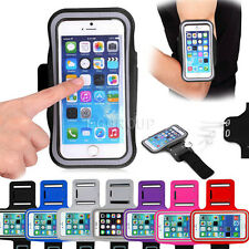 New Jogging Gym Armband Sports Running Arm Band Case Cover Bag For iPhone Ipod