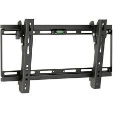 "TV WALL MOUNT TILT BRACKET 23"" - 42"" SCREEN 3D PLASMA LED LCD VESA 400x200"