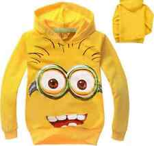 Despicable Me Minions Jumper, hoodie top - boy, girl - various sizes