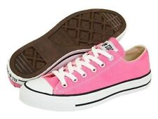 New Converse Chuck Taylor All Star Ox Pink M9007 Low Trainers Shoes Sneakers