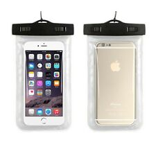 Sealed Waterproof Dry Pouch Bag Case Cover For  iPhone Cell Phone US