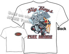Ford T Shirts 28 29 30 31 32 Roadster 1929 1930 1931 1932 Tee Sz M L XL 2XL 3XL