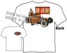 Ford Shirts 1930 1931 Coupe Pin Up Hot Rods T Shirt 30 31 Tee Sz M L XL 2XL 3XL