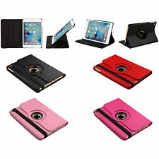 Rotate Rotation Tray Stand Cover Carrying Case For APPLE iPad mini 4 WiFi 3G 4G