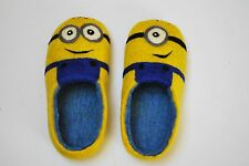 Felted wool handcrafted slippers!!! Handmade!