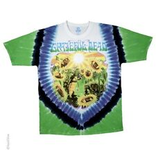 Grateful Dead Sunflower Terrapin Men's T-Shirt