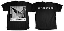 Bauhaus Undead Discharge Men's Premium Soft T-Shirt