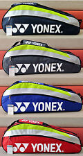 Class A Brand New Yonex 740 Badminton Bag - Hold 2-4 Rackets, the Newest Style.
