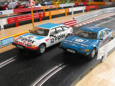 SCALEXTRIC SLOT CAR BODY SHELL BODIES RETRO OLD CARS 1970-1990 1:32