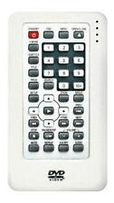 S1710 Vintage DVD Player Remote Control External Battery Power Bank