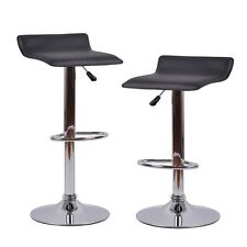 Homall Modern Bar stool Counter Height Barstools for Home Kitchen (set of 2 )
